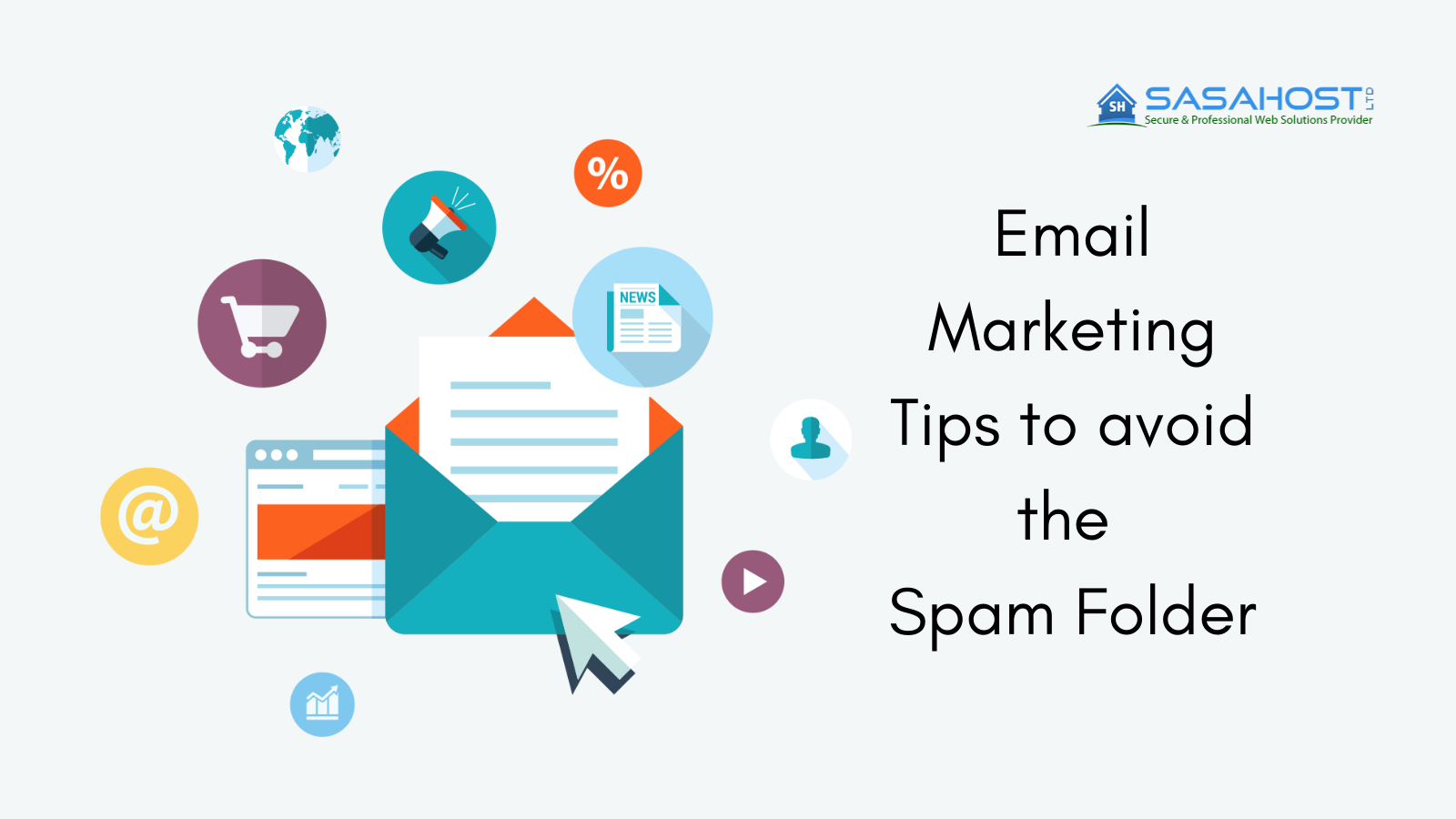 email marketing tips to avoid the spam folder